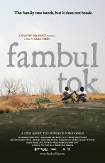 praise-fambul