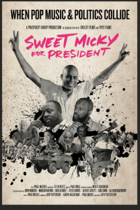 Sweet Micky - poster 2