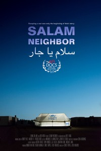 SALAM Neighbor poster