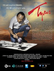 Tyrus Poster